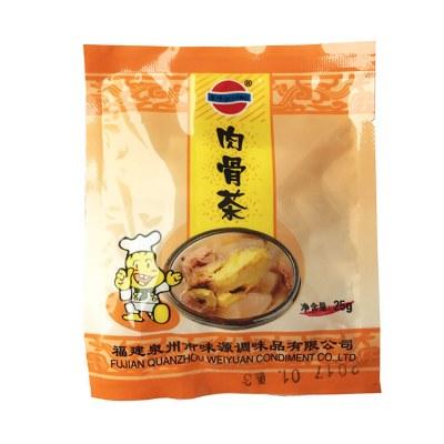肉骨茶 25克/包
