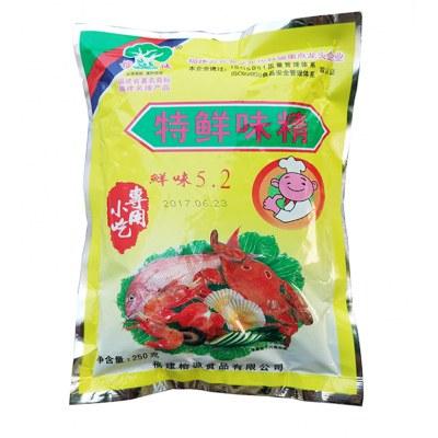 榕城增鲜味精 福州榕城味精 特鲜味精 250g